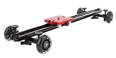 "KAMERAR SD-1 Mark II 23"" DSLR CAMERA SLIDER DOLLY"