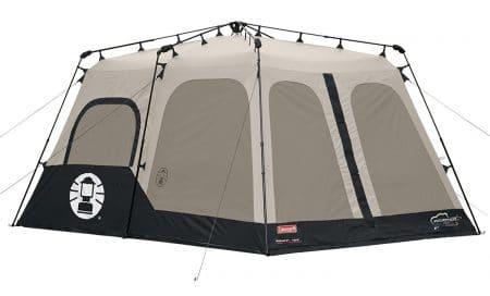 Coleman 2000018295 8-Person Instant Tent