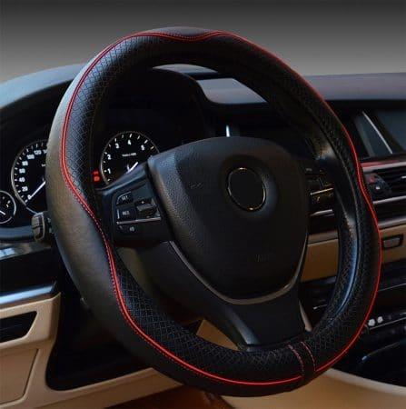 Rueesh Steering Wheel Cove