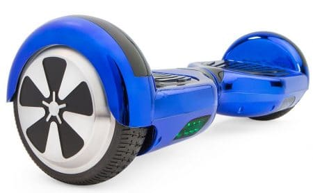 XtremepowerUS, Self Balancing Scooter Hoverboard UL2272
