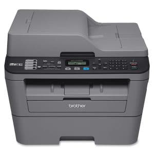 Brother MFCL2700DW All-In-One Printer - Copy Machines