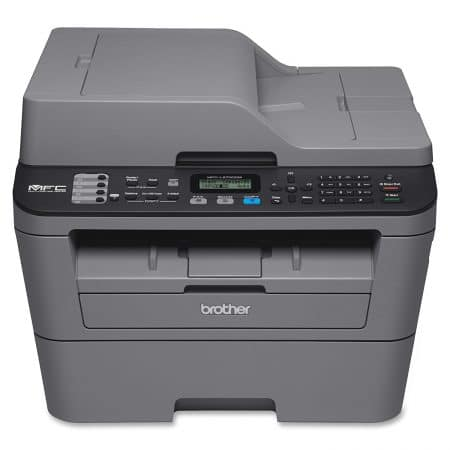 Brother MFCL2700DW All-In-One Printer