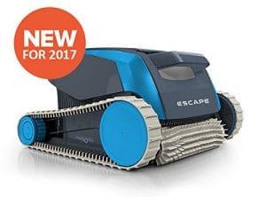 Dolphin Escape Pool Vacuum Cleaner, Robotic Above Ground Pool Cleaner -Pool VacuumCleaners