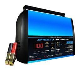 Schumacher SSC-1000A SpeedCharge 2/6/10 Amp