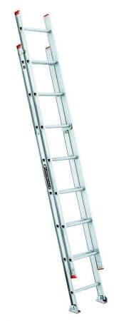 Louisville, Ladder L-2321-16 200- Aluminum Extension Ladder