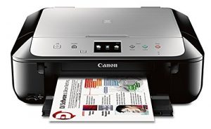 Canon MG6821 All-In-One Printer - Copy Machines