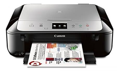 Canon MG6821 All-In-One Printer