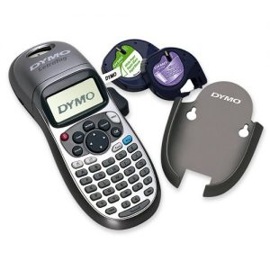 DYMO LetraTag LT-100H Handheld Label Maker for Office or Home