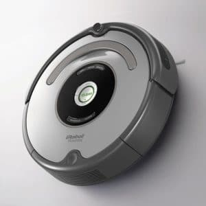 iRobot® Roomba® 655 Pet Series Vacuum Cleaning Robot