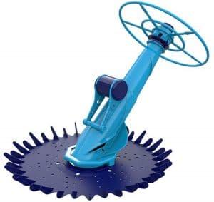 XtremepowerUS Pool Vacuum Cleaner, Generic Zodiac Baracuda Pool Vacuum Cleaners