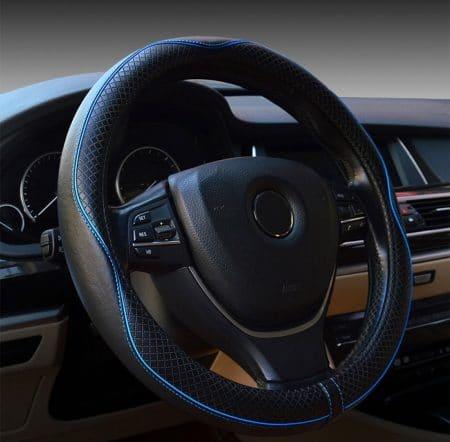Rueesh Car Steering Wheel Cover