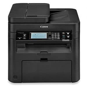 Canon imageCLASS MF216n Laser Printer, Copy Machines