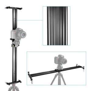 "Neewer 47""/120cm DSLR Camera - Tripod Dolly for Camera"
