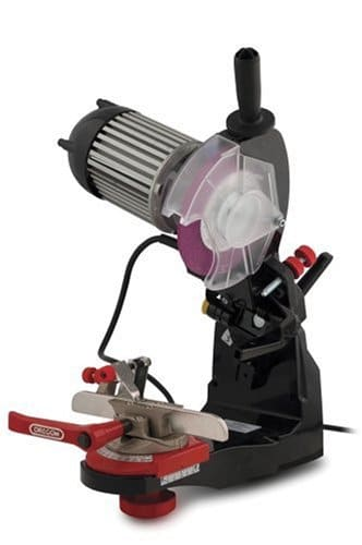 Oregon 511AX Saw Chain Bench Grinder/Sharpener