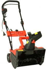 Maztang MT-988 13A Electric Snow Blower