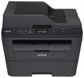 Brother, EDCPL2540DW - Copy Machines
