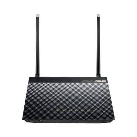 ASUS RT-AC55U 802.11ac Dual-Band wireless-AC1200 Gigabit Router
