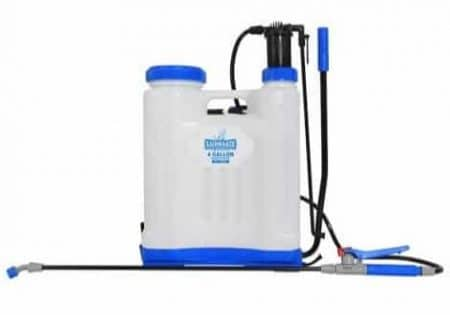 Rainmaker Backpack Sprayer, 4-Gallon