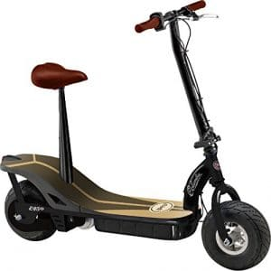 Columbia TX-450 Seated Electric Scooter, Electric Scooter for adults