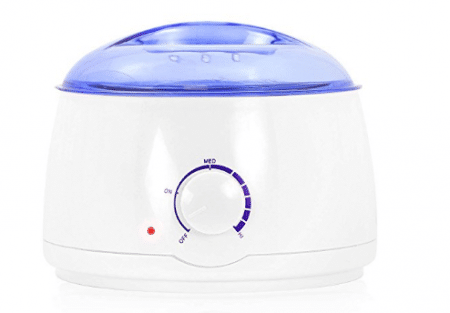 Salon Sundry Portable Electric Hair Removal Hot Wax Warmer