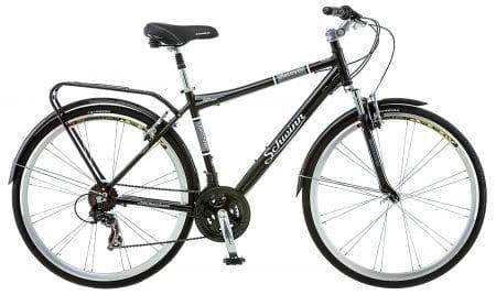 Schwinn Discover Men's Hybrid Bike (700C Wheels)