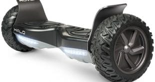 HALO ROVER, Official Halo Rover Hoverboard