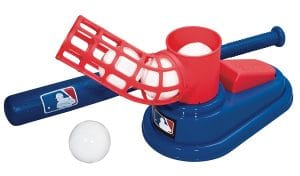 Franklin Sports MLB Pop A Pitch - Pitching Machines