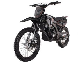 Apollo Tools Agb-36 250cc Dirt Bike