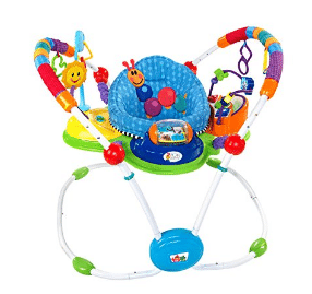Baby Einstein Musical Motion Activity Jumper - Baby Einstein jumper