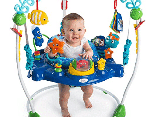 Top 5 Best Baby Einstein Jumpers 2019 – Buyer's Guide