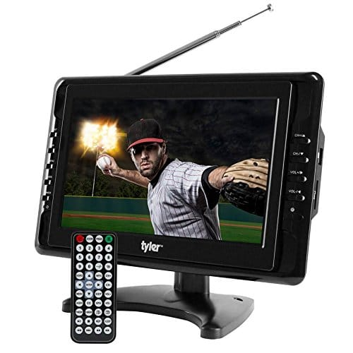 Portable T V S : Top best portable tvs buyer s guide may