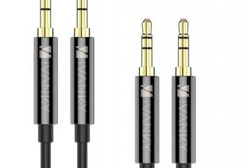 Top 10 Best Aux Cables in 2018 – Buyer's Guide