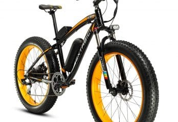 Top 10 Best Electric Mountain Bikes 2018 – Buyer's Guide