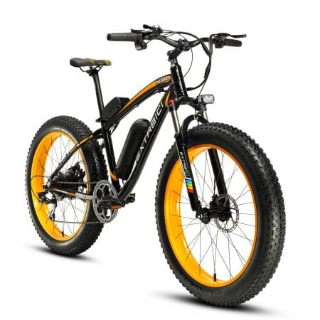 Best Electric Mountain Bike >> Best Electric Mountain Bikes Review A Complete Guide 2019
