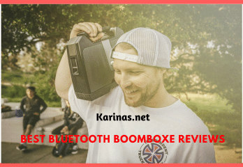 Top 10 Best Bluetooth Boomboxes in 2017 – Buyer's Guide