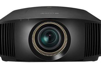 Top 10 Best 4K Projectors 2018 – Buyer's Guide