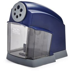 X-ACTO SchoolPro Classroom Electric Pencil Sharpener, Heavy Duty