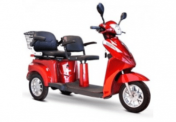 Top 13 Best Electric Mobility Scooters Of 2020 Reviews