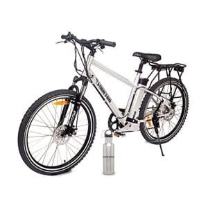 X-Treme Trail Maker High Performance Electric Bike - Electric Mountain Bikes