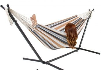 Top 10 Best Portable Hammocks Review 2018 – Buyer's Guide
