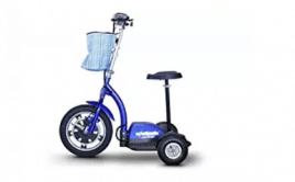3-Wheel Electric Scooters
