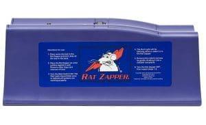 Rat Zapper Classic Rat Trap RZC001