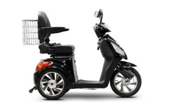 Epizontech.com Ems-48 Mobility Scooter - Best Electric Mobility Scooter
