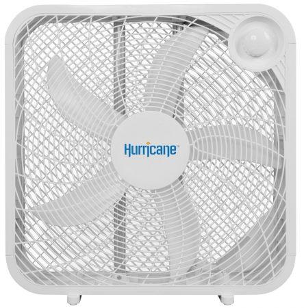 Hurricane Classic Box / Floor Fan 20 inch - 736501