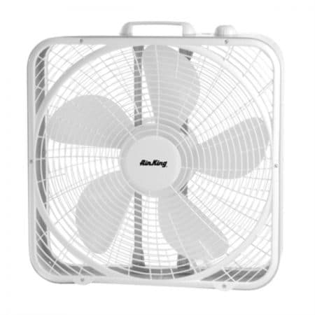 Air King 9723 3-Speed Box Fan