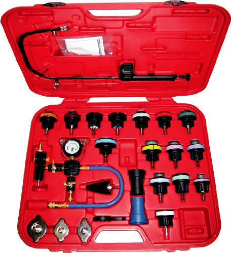 PMD Products Cooling System Pressure Checker