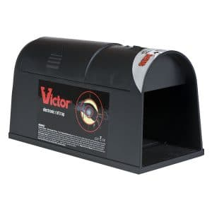 Victor Electronic Rat Trap M240
