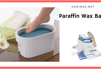 Top 5 Best Paraffin Baths in 2018 – Buyer's Guide