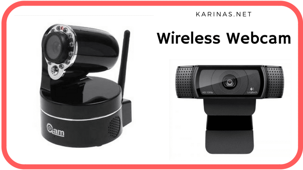 Best Wireless Webcams 2017