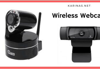 Top 10 Best Wireless Webcams 2017 Reviews